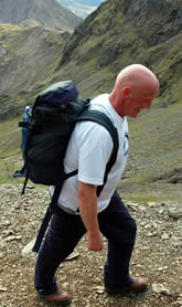 National 3 Peaks Charity Challenge event