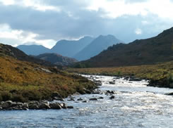 Fisherfield and An Teallach