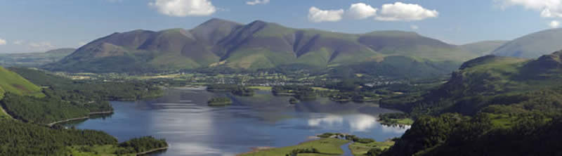 Mountain Adventures Skiddaw Lake District 3000 Footers