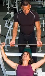 Gym work